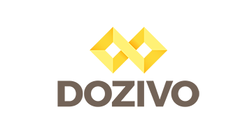 Logo for Dozivo.com