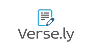 Logo for Verse.ly