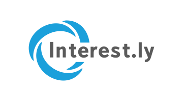 Logo for Interest.ly