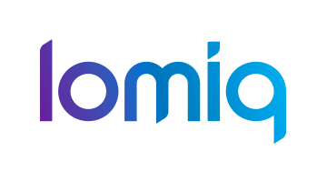 Logo for Lomiq.com