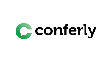 Logo for Conferly.com