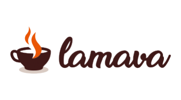 Logo for Lamava.com