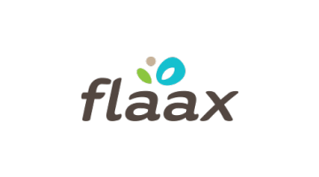 Logo for Flaax.com