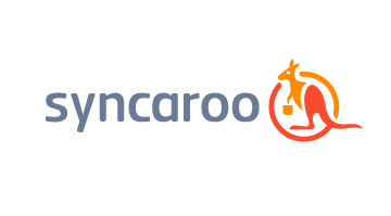 Logo for Syncaroo.com