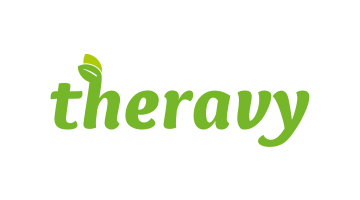 Logo for Theravy.com