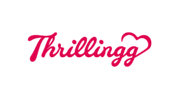 Logo for Thrillingg.com