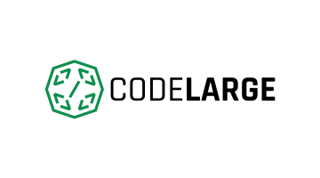 Logo for Codelarge.com