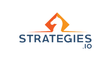 Logo for Strategies.io
