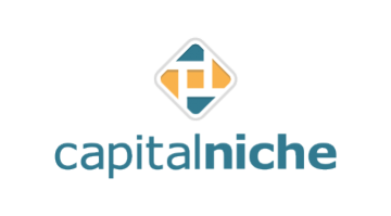 Logo for Capitalniche.com