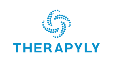 Logo for Therapyly.com