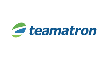 Logo for Teamatron.com