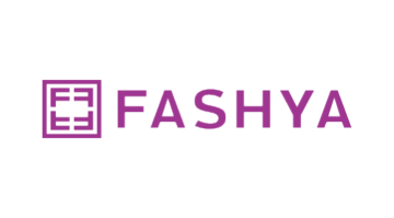 Logo for Fashya.com