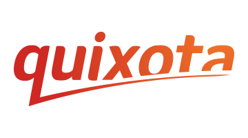 Logo for Quixota.com