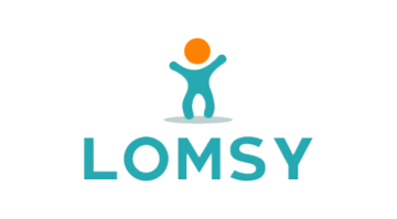 Logo for Lomsy.com
