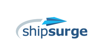 Logo for Shipsurge.com