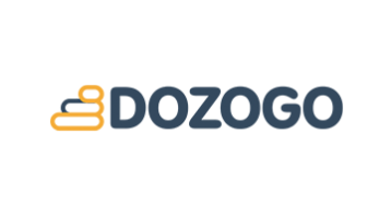Logo for Dozogo.com