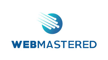 Logo for Webmastered.com