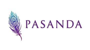 Logo for Pasanda.com
