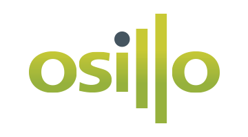 Logo for Osillo.com