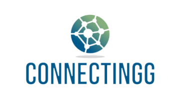 Logo for Connectingg.com