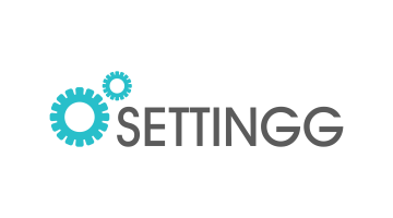 Logo for Settingg.com