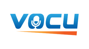 Logo for Vocu.com