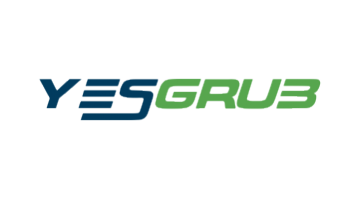 Logo for Yesgrub.com