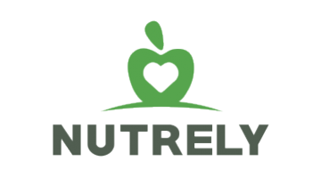 Logo for Nutrely.com