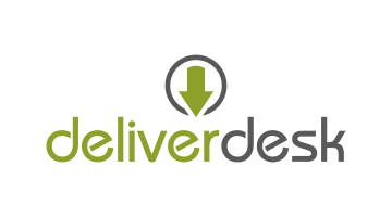 Logo for Deliverdesk.com
