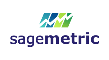 Logo for Sagemetric.com