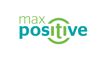 Logo for Maxpositive.com
