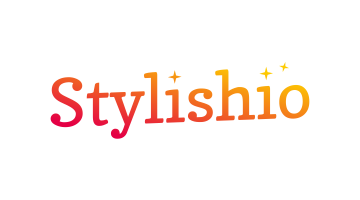 Logo for Stylishio.com