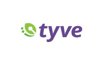 Logo for Tyve.com