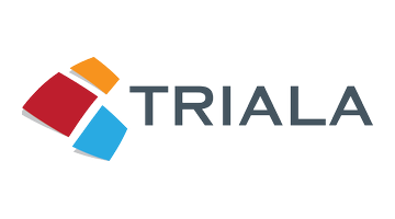 Logo for Triala.com