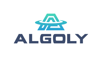 Logo for Algoly.com