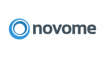 Logo for Novome.com