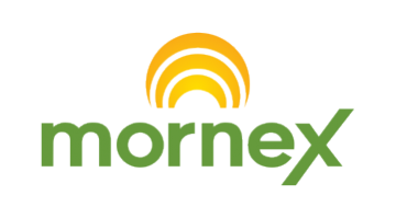 Logo for Mornex.com
