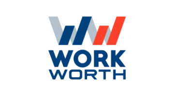 Logo for Workworth.com