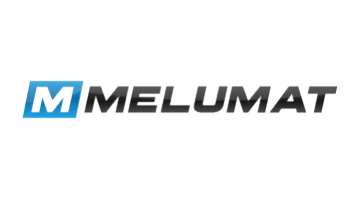 Logo for Melumat.com
