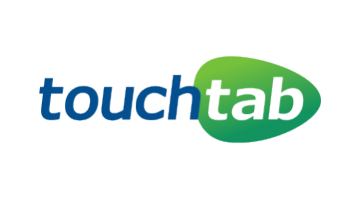 Logo for Touchtab.com