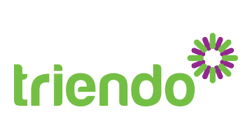 Logo for Triendo.com