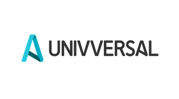 Logo for Univversal.com