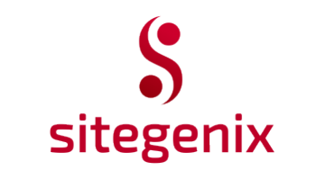 Logo for Sitegenix.com