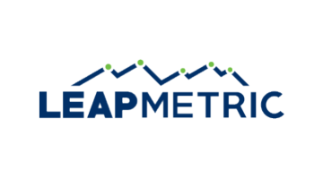 Logo for Leapmetric.com