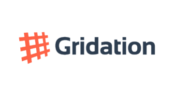 Logo for Gridation.com
