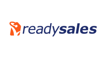 Logo for Readysales.com