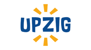 Logo for Upzig.com