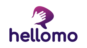Logo for Hellomo.com