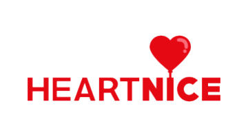 Logo for Heartnice.com