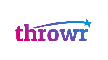Logo for Throwr.com
